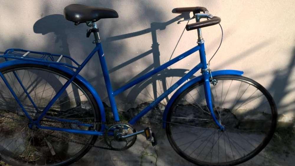 Bicicleta Francesa antigua