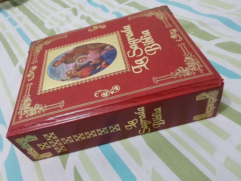 Vendo Biblia
