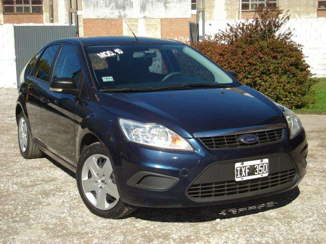 <strong>ford</strong> Focus 2010 - 159000 km