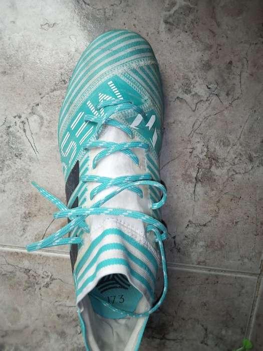 Zapatillas Adidas Numero 41 Excelete Est