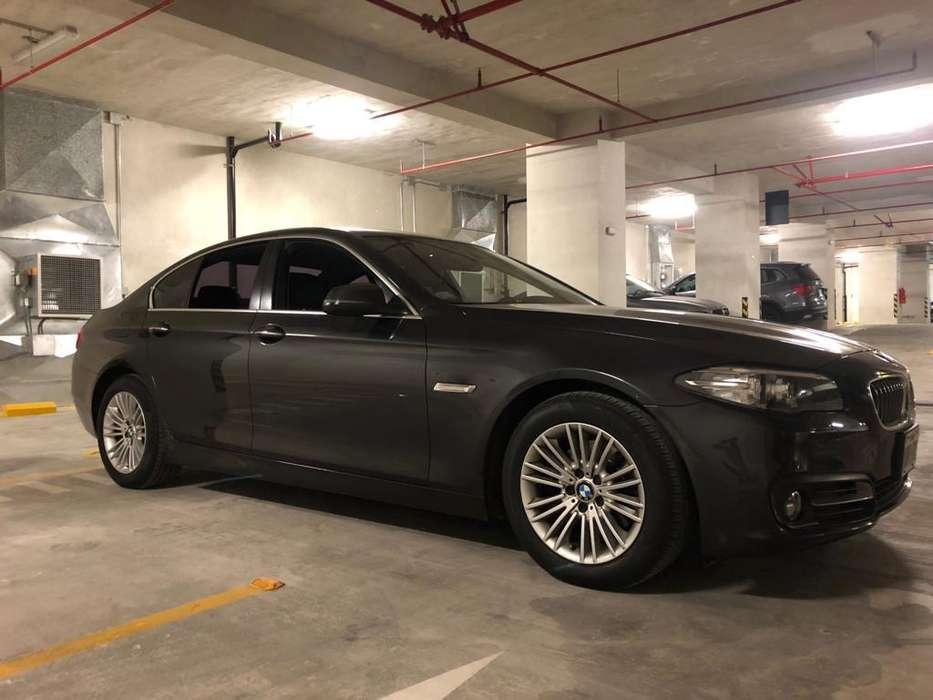 BMW 520i 2014 - 53720 km