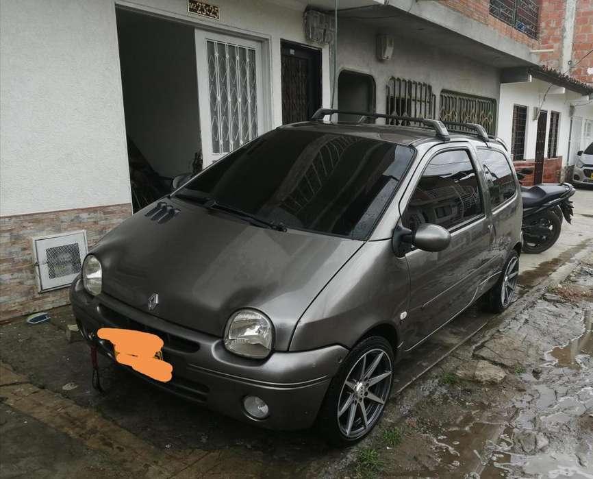 Renault Twingo 2008 - 108057 km