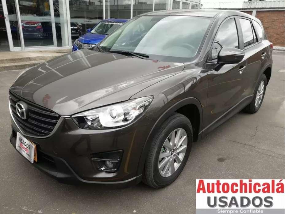 Mazda CX5 2018 - 18000 km