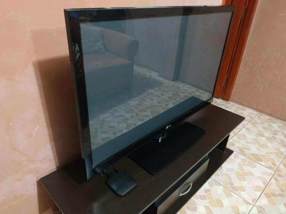 Televisor Plasma LG 42 pulgadas FULL HD NO ES SMART PRECIO FIJO