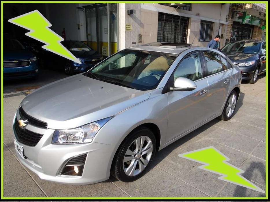 <strong>chevrolet</strong> Cruze 2014 - 57300 km