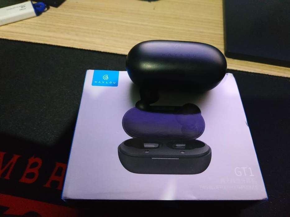 Audífonos Bluetooth Haylou Gt1