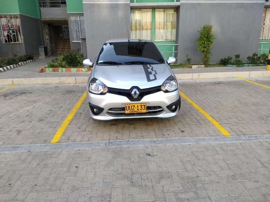 Renault Clio  2016 - 97000 km