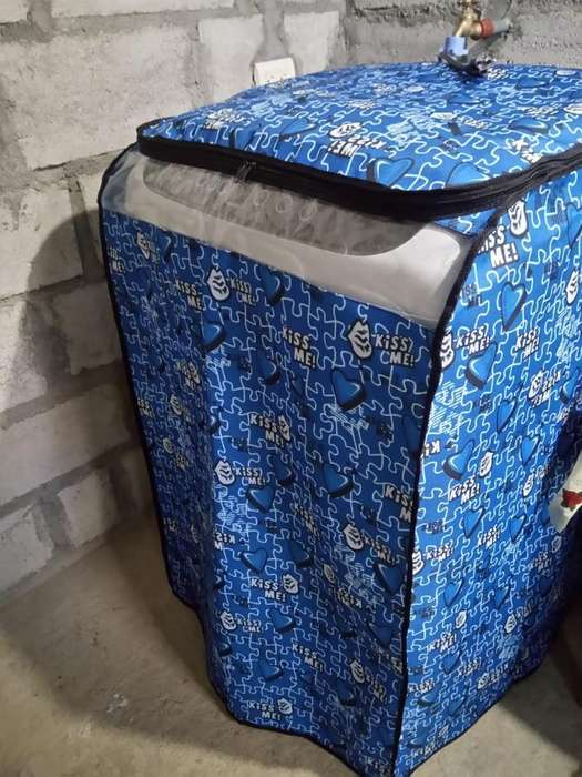 Forros Cobertores Lavadoras Secadoras