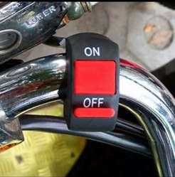 Interruptor Suiche On Off