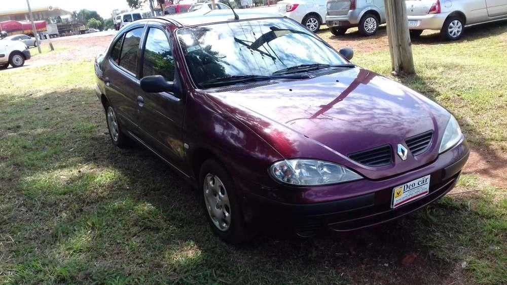 Renault Megane  2008 - 88000 km