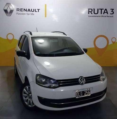 Volkswagen Suran 2014 - 84000 km