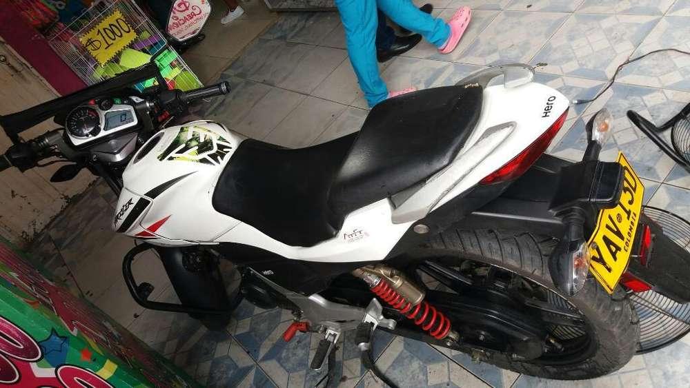 Se Vende Moto Triller Sport