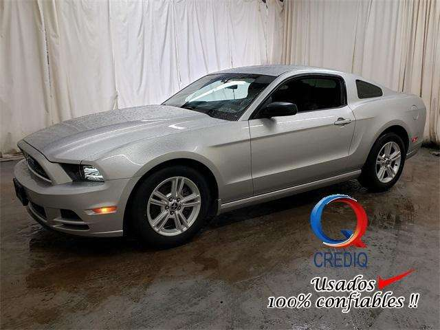 Ford Mustang 2014 - 57000 km