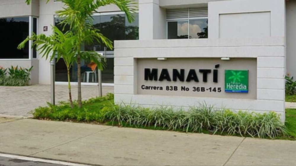 Arriendo <strong>apartamento</strong> Conjunto Manati