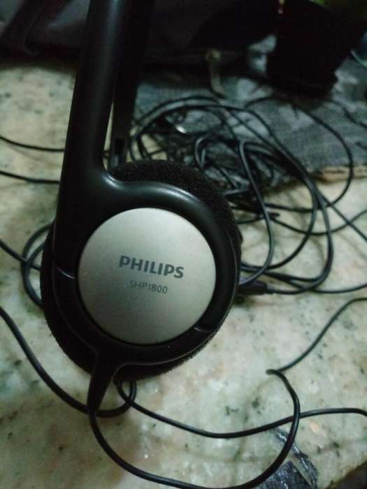 Auriculares <strong>philips</strong>