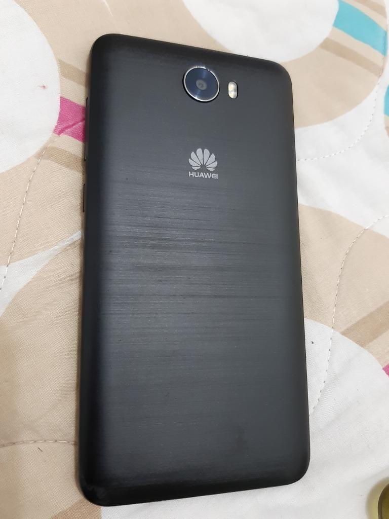 Huawei Y5 Cun-l23/ Dual Sim/ Negro