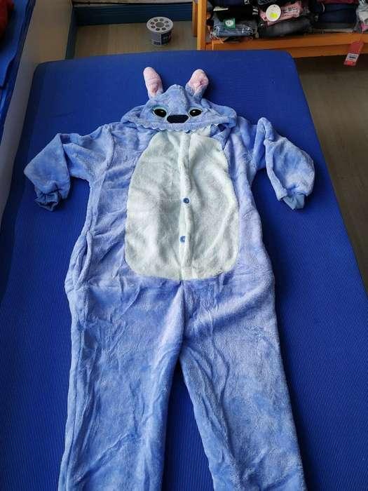 Pijamas de Plush