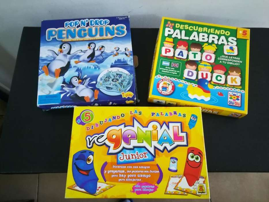 <strong>juegos</strong> Infantiles Nuevos