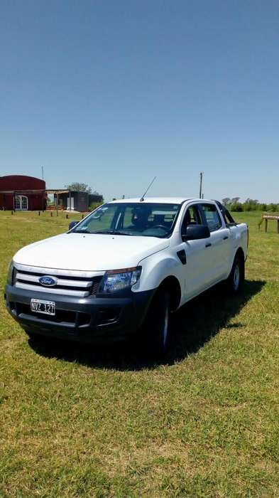 <strong>ford</strong> Ranger 2014 - 120000 km