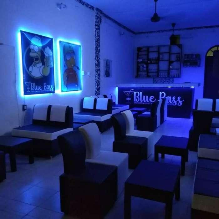 Vendo <strong>bar</strong> en Puerto Berrio
