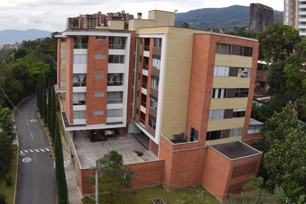 Venta de Apartamento Envigado Loma de Las Brujas