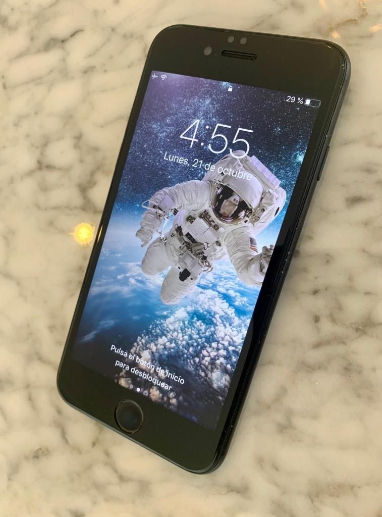iPhone 7 -256 Gb- Excelente Estado!