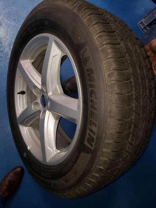 <strong>llanta</strong>s con Aros para Ford Explorer