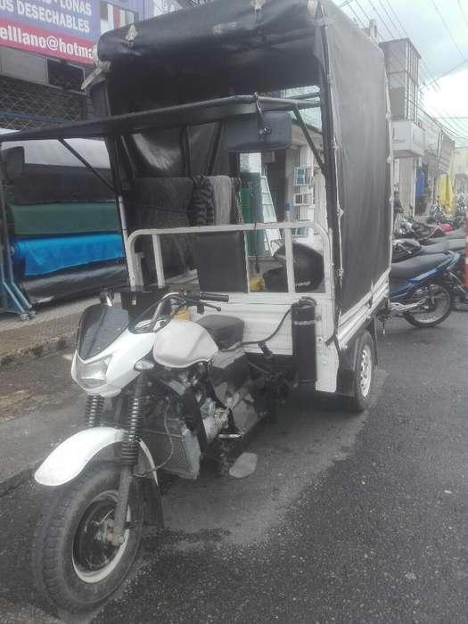Servicio de Motocarro