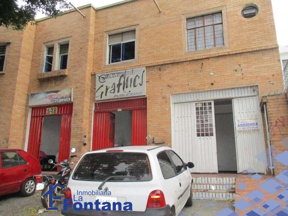 Cod: 1375 Arriendo Local Barrio Latino centro Cucuta