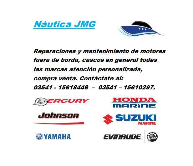 Náutica JMG