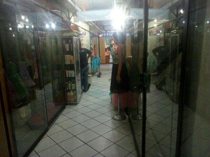 Vendo Stand Local Centro de Chiclayo