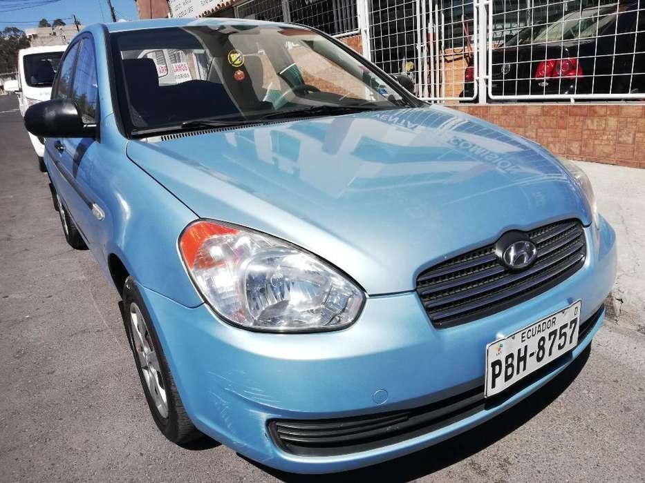 Hyundai Accent 2010 - 132000 km