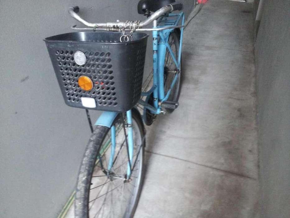bicicleta inglesa marca BERGAMASCO VENDO