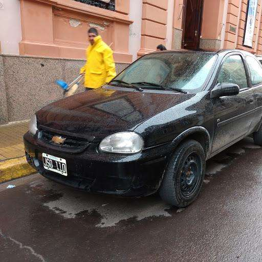 <strong>chevrolet</strong> Corsa Classic 2011 - 75000 km