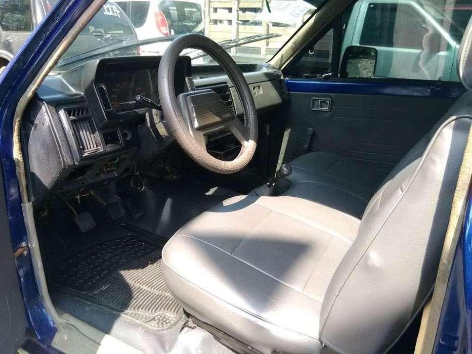 Chevrolet Monza 1988 - 630302 km