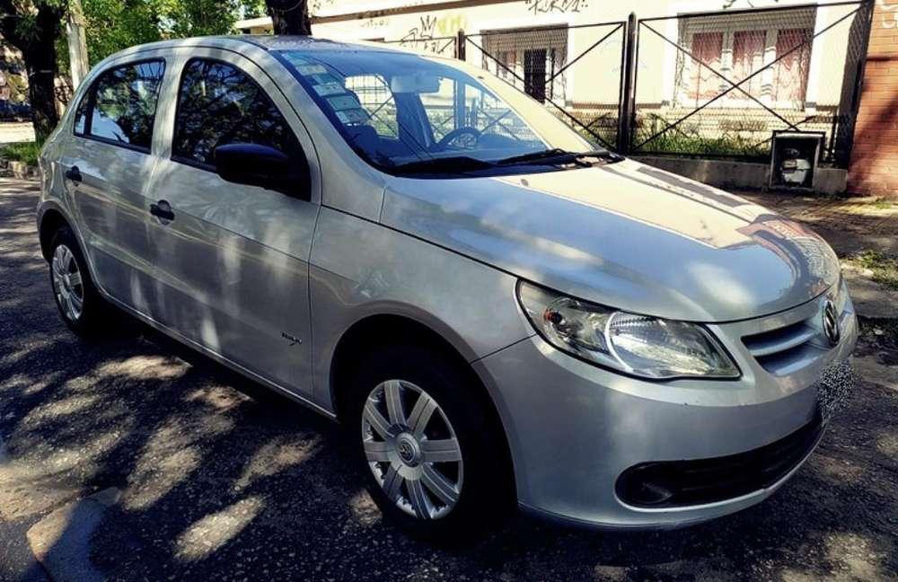 Volkswagen Gol Trend 2011 - 140000 km