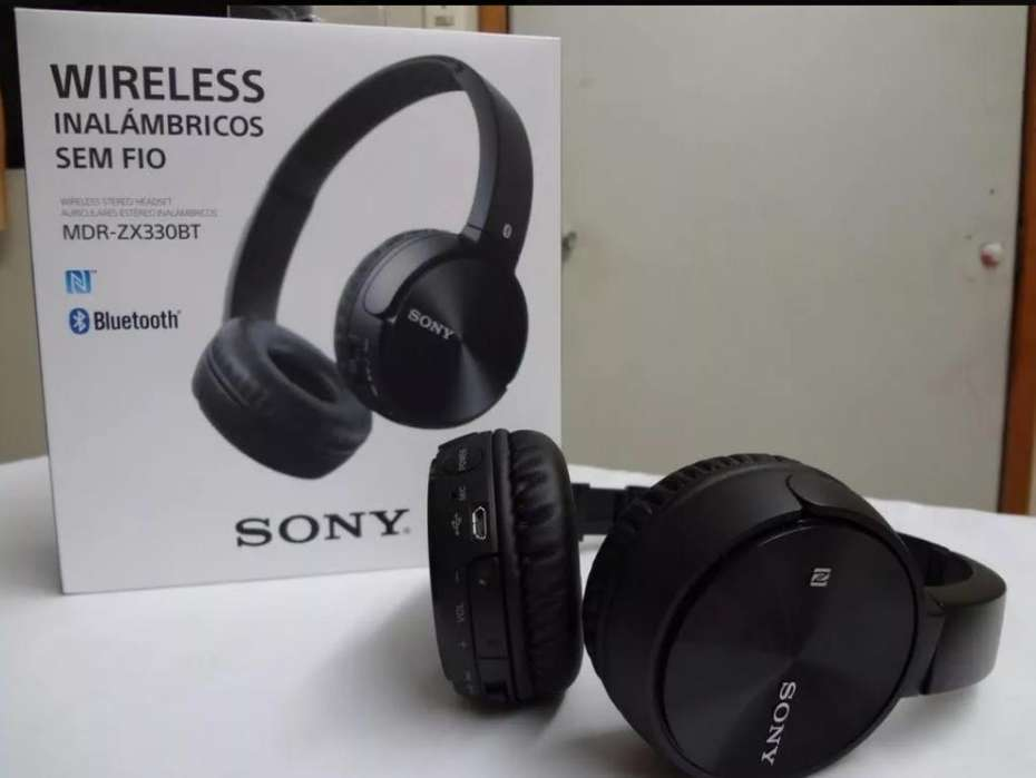Audifonos Sony Inalambricos