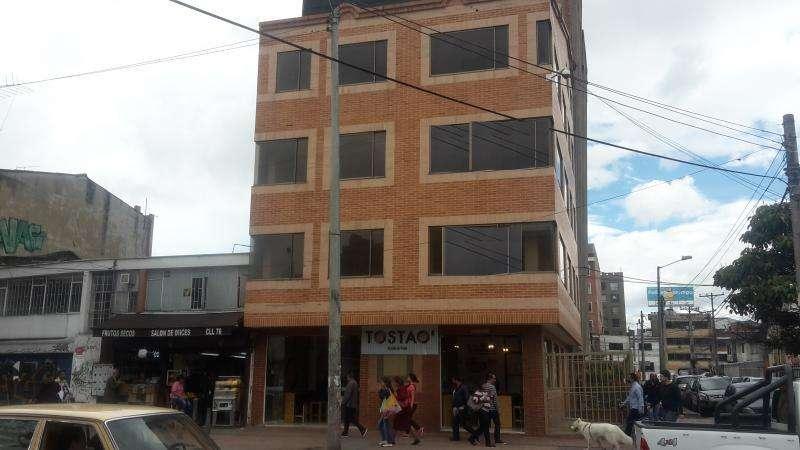 Oficina En Arriendo En Bogota El Chico Cod. ABDOL10111556