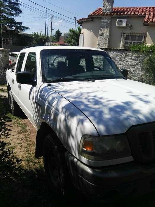 Ford Ranger 2008 - 168000 km