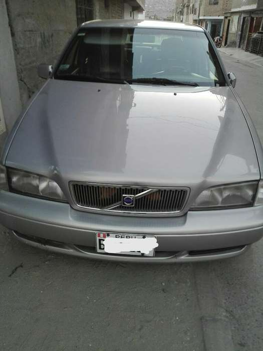 <strong>volvo</strong> Otro 1998 - 150000 km