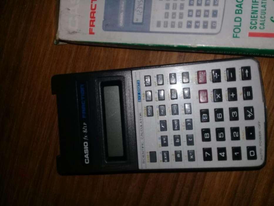 <strong>calculadora</strong>s Cada Una