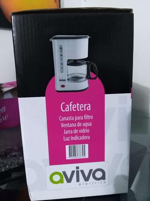 Cafetera Aviva