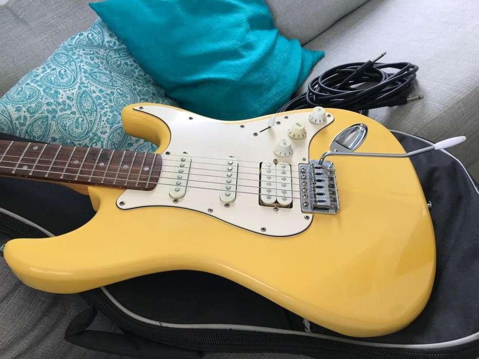 Guitarra Elctrica Vorson