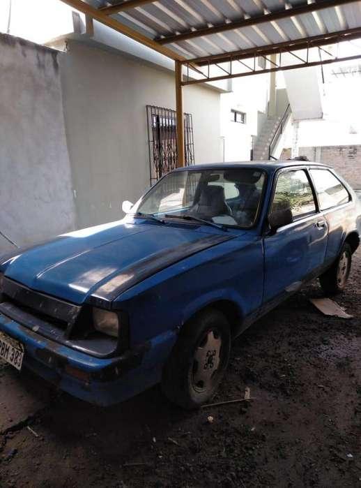 Chevrolet Otro 1983 - 400000 km