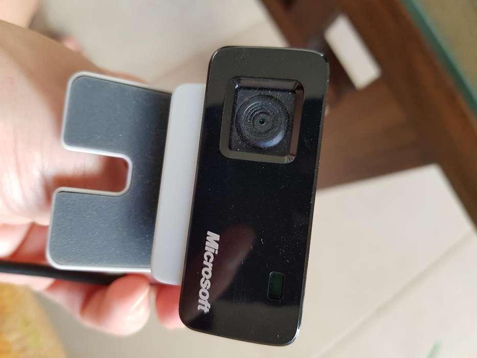 Webcam para Note