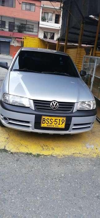 Volkswagen Gol 2005 - 131100 km