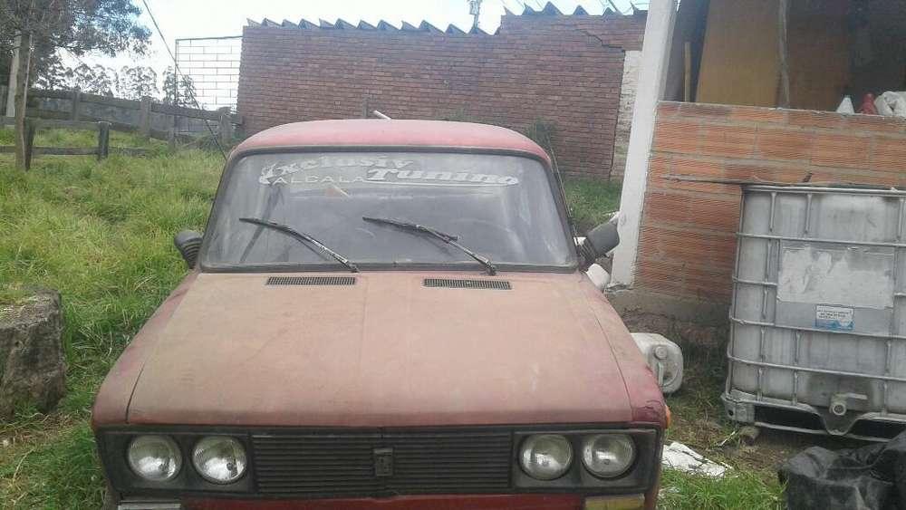 Lada Otros Modelos 1993 - 11507 km