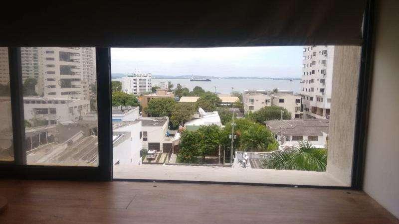 Cod. ABARE78224 Apartamento En Arriendo/venta En Cartagena Bocagrande