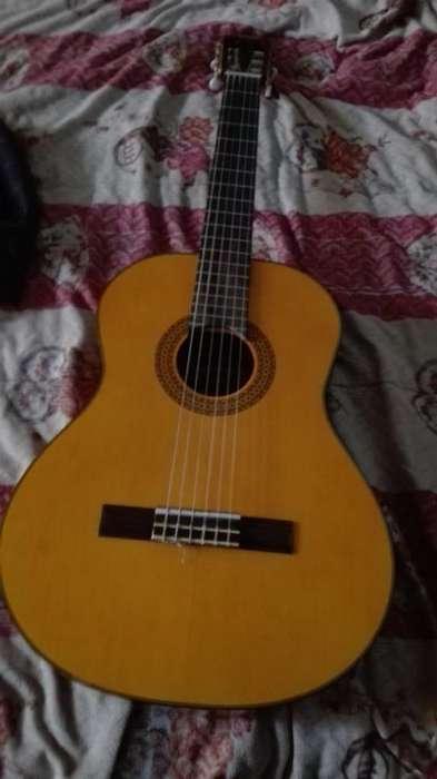 Guitarra clevan c20 nueva