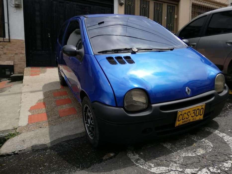 Renault Twingo 2007 - 123000 km
